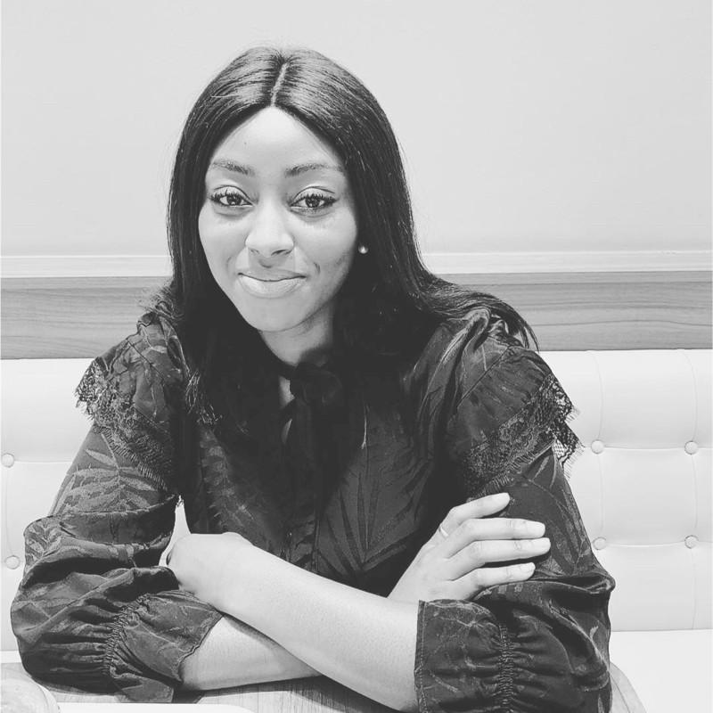 Esther - 10,000 Black Interns