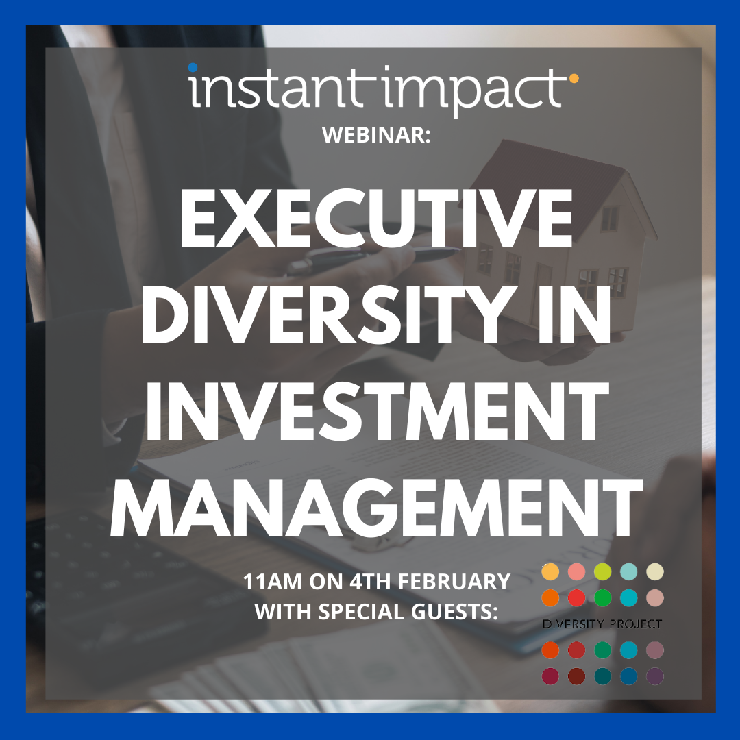 Executive diversity in Investment Management-1